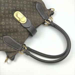 Louis Vuitton Ebene Idylle Monogram Mini Lin Elegie  M861247