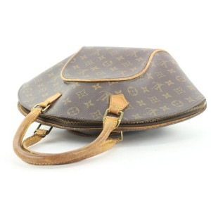 Louis Vuitton Monogram Ellipse MM Bag Shell Dome Bowler 862819