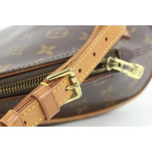 Louis Vuitton Monogram Sac a Dos Ellipse Backpack  862631