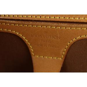 Louis Vuitton Monogram Ellipse Sac a Dos Backpack  862640