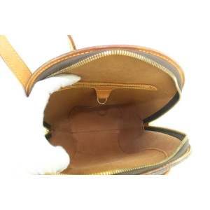 Louis Vuitton Monogram Ellipse Sac a Dos Backpack 862949