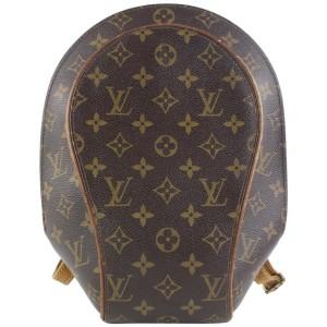 Louis Vuitton Monogram Sac a Dos Ellipse Backpack 869lvs49