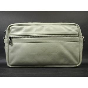 Louis Vuitton Monogram Defile Irvington Crossbody 218991 Shoulder Bag