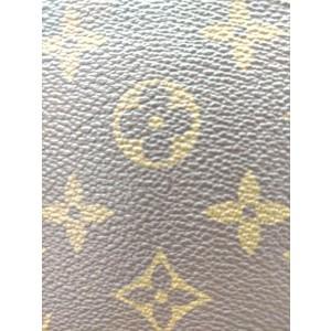 Louis Vuitton Monogram Cartouchiere GM Cult Sierre Crossbody Flap Bag 861665