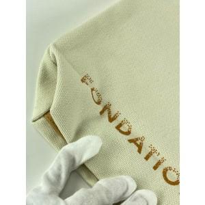 Louis Vuitton Ivory Fondation Museum Tote 29LVL1125