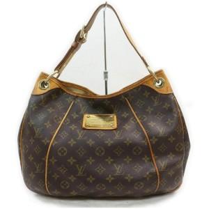 Louis Vuitton Monogram Galliera PM Hobo 861182
