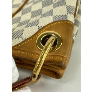 Louis Vuitton Damer Azur Galliera PM Hobo Bag 861813