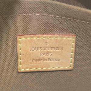 Louis Vuitton Monogram Thames PM Mini Galliera 861546
