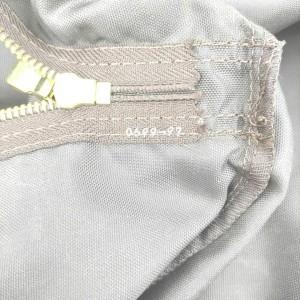 Louis Vuitton Dark Brown Nylon Garment Cover Bag Carrier 861019