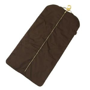 Louis Vuitton Green Taiga Leather Helanga Garment Bag