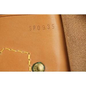 Louis Vuitton Monogram Housse Porte Habits Garment Cover Travel Bag 237lvs211