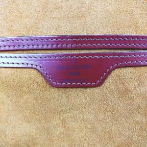 Louis Vuitton Brown Epi Leather Gobelins Backpack Epi 28394848
