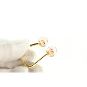 Louis Vuitton Gold Inclusion Fleur Bubble Ring 90lvs127