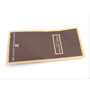 Louis Vuitton Ultra Rare Brass Keychain First Edition 211339