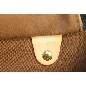 Louis Vuitton Stephen Sprouse Graffiti Roses Speedy 30 Bag