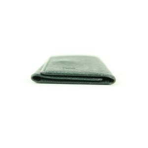 Louis Vuitton Green Taiga Leather Multicless 4 Key Holder Wallet Case 11LVA1111