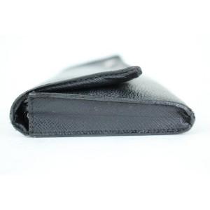 Louis Vuitton Grey Long Damier Graphite Modulable 95lj3 Wallet