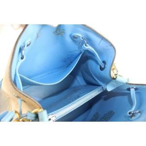 Louis Vuitton Jeff Koons MastersTurner Neo Noe Hobo Bag 30lvs422