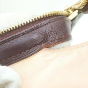 Louis Vuitton Bordeaux Monogram Mini Lin Josephine GM Bag 863059
