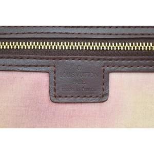 Louis Vuitton Cherry Bordeaux Monogram Mini Lin Josephine GM Boston Speedy 861486