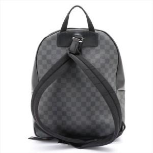 Louis Vuitton Damier Graphite Josh Backpack 861625