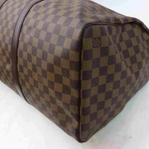 Louis Vuitton Damier Keepall 50 Boston Duffle 860292