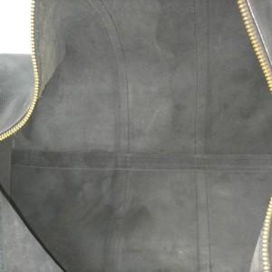 Louis Vuitton Large Black Epi Keepall 60 Duffle GM 860932