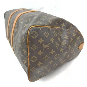 Louis Vuitton Monogram Keepall 45 Boston Duffle PM 862241