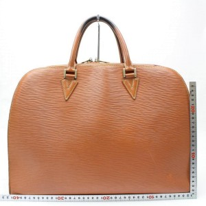 Louis Vuitton Epi Leather Sorbonne 865760