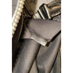 Louis Vuitton Graphite Monogram Eclipse Reverse Keepall Bandouliere 50 Strap 860730