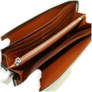 Louis Vuitton Light Blue Leather Articles de Voyage Zippy Wallet Zip Around 861160