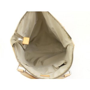 Louis Vuitton Limited Edition Damier Geant Cougar 226782