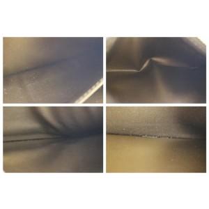 Louis Vuitton Bronze Suhali Long Zippy Wallet 228121