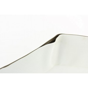 Louis Vuitton Grey LV World Cup Neutrals Pouch 12LVS1210