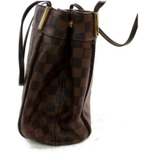 Louis Vuitton Damier Ebene Marylebone PM Tote 871862