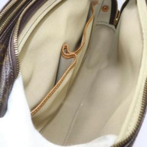 Louis Vuitton Monogram Reporter GM Crossbody Messenger Bag 862715