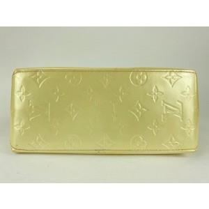 Louis Vuitton Mini Perle Monogram Vernis Read PM Tote 32lvl1125