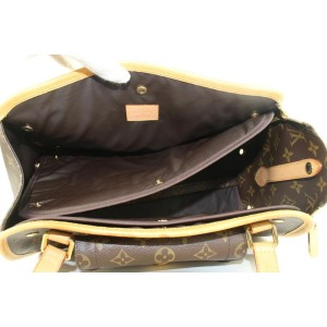 Louis Vuitton Monogram Baxter PM Dog Cat Pet Carrier Bag 365lvs225
