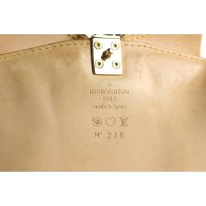 Louis Vuitton Black Monogram Multicolor Eye Love You Sac Retro GM Bag 125lvs429