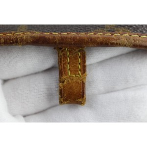 Louis Vuitton Monogram Nevefull MM 224634