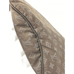 Louis Vuitton Monogram Sleeping Mask with Envelope Pouch Carrying Case 3LVA1116