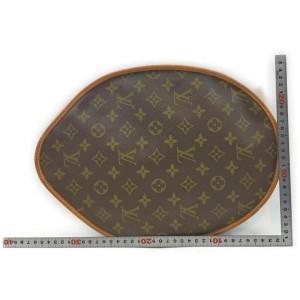Louis Vuitton Monogram Tennis Racket Cover Racquet Case 860632