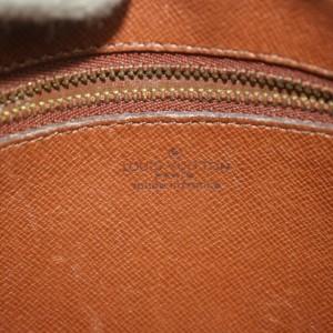 Louis Vuitton Monogram Trocadero 27 Crossbody Bag