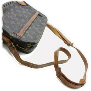 Louis Vuitton Monogram Trocadero Crossbody 860365