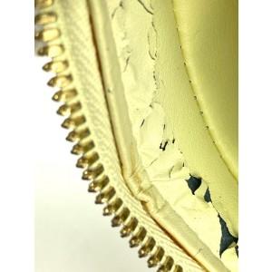 Louis Vuitton Yellow Monogram Vernis Murray Backpack 5LVA101