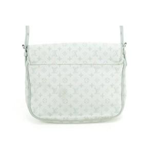 Louis Vuitton Monogram Mini Lin Conte de Fees Musette 3LK0103