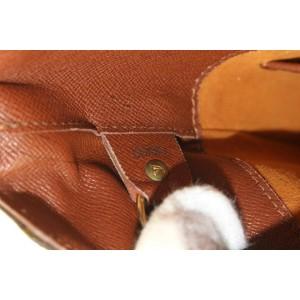 Louis Vuitton Monogram Musette Salsa GM Flap Crossbody Bag 71lvs426