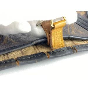 Louis Vuitton Monogram Neverfull MM Tote Bag 38LVL1125