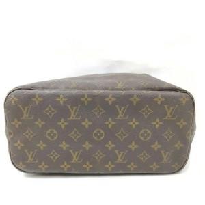 Louis Vuitton Monogram Neverfull MM Tote bag 862905