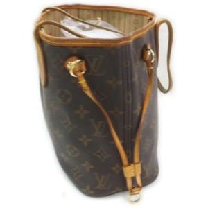 Louis Vuitton Small Monogram Neverfull PM Tote Bag 862300
